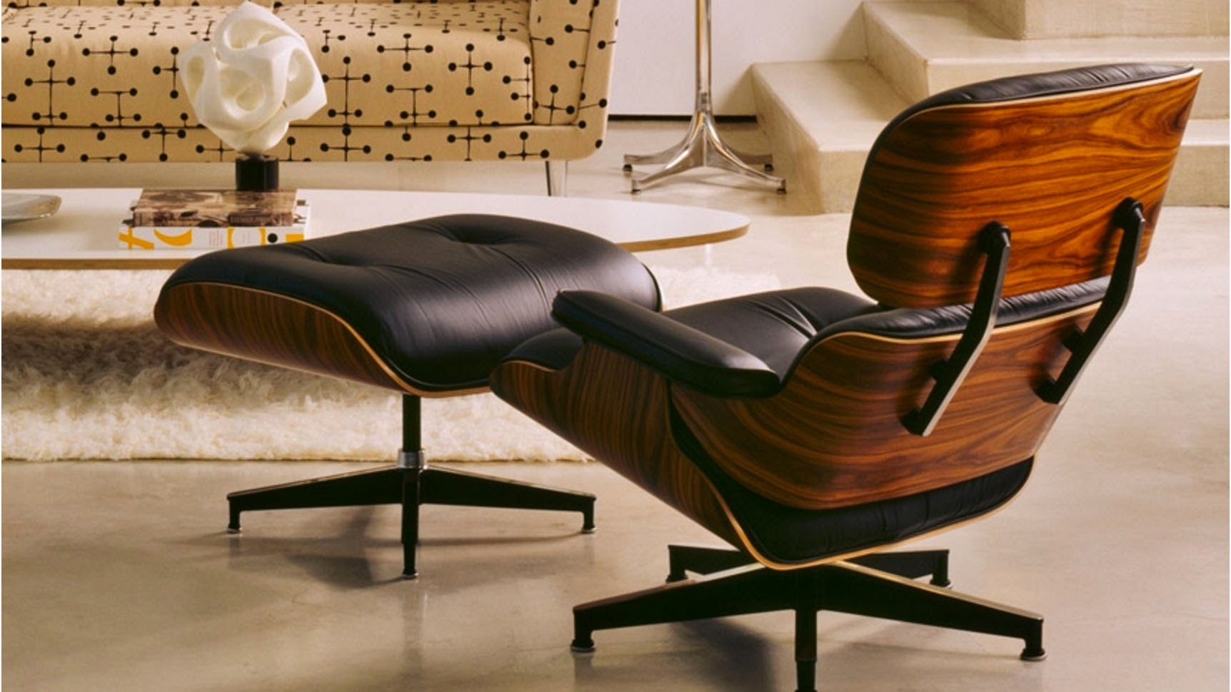 Vitra Lounge Chair Tweedehands Eames Lounge Chair Gebraucht Eames Lounge Chair Vitra Beautiful