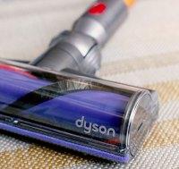 Dyson V8 - Der kabellose Staubsauger im Test