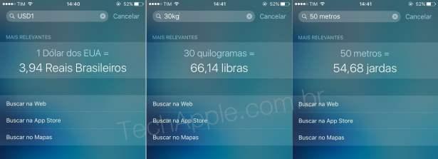 11 dicas e truques no iOS 9 que você precisar conhecer | TechApple.com.br