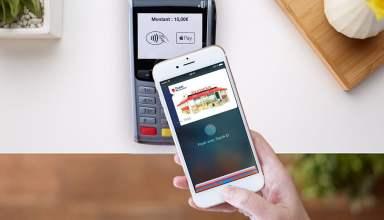 Apple Pay é oficialmente lançado na França | TechApple.com.br