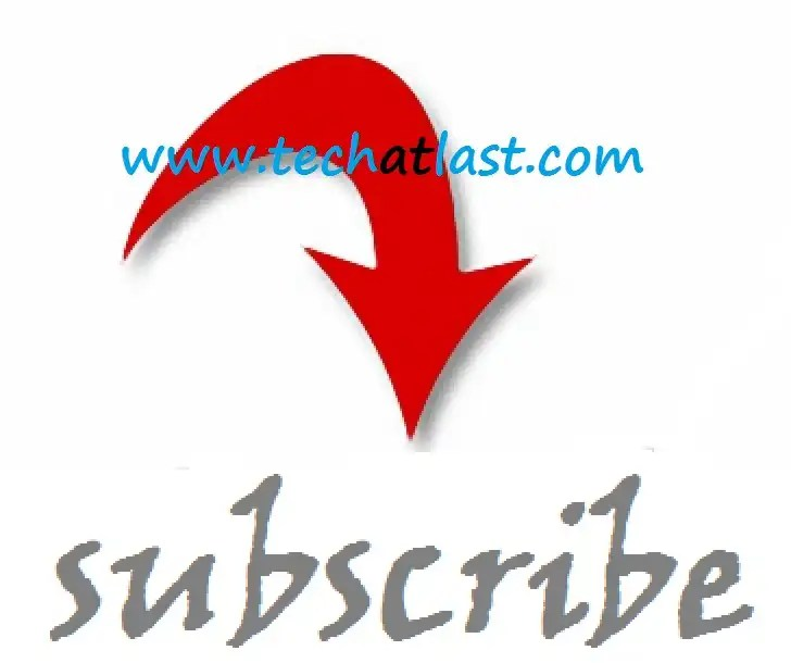 Subscribe to our newsletter for updates