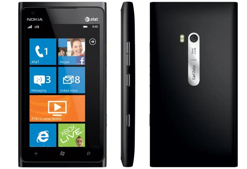 nokia lumia 900 review and specs