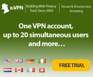 invisible browsing VPN services