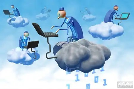 Will Your Next Backup Be In The Clouds?