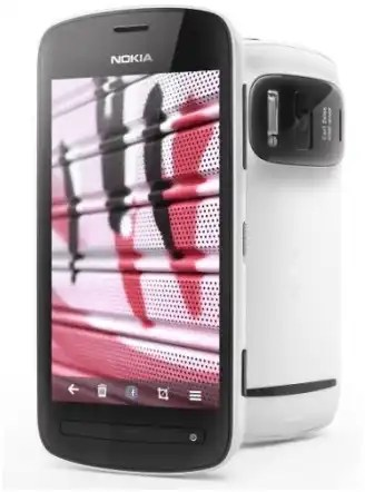 Nokia 808 Pureview Preview