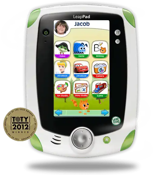 leappad - learning tablet