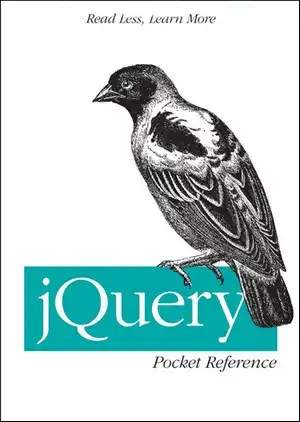 Best JavaScript and jQuery Books