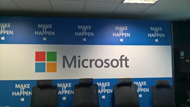 Microsoft Nigeria launch