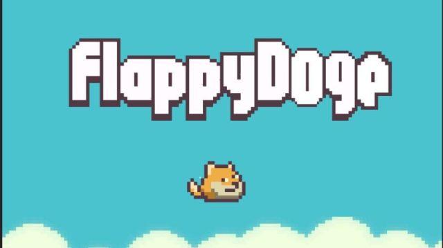 Flappy-Doge