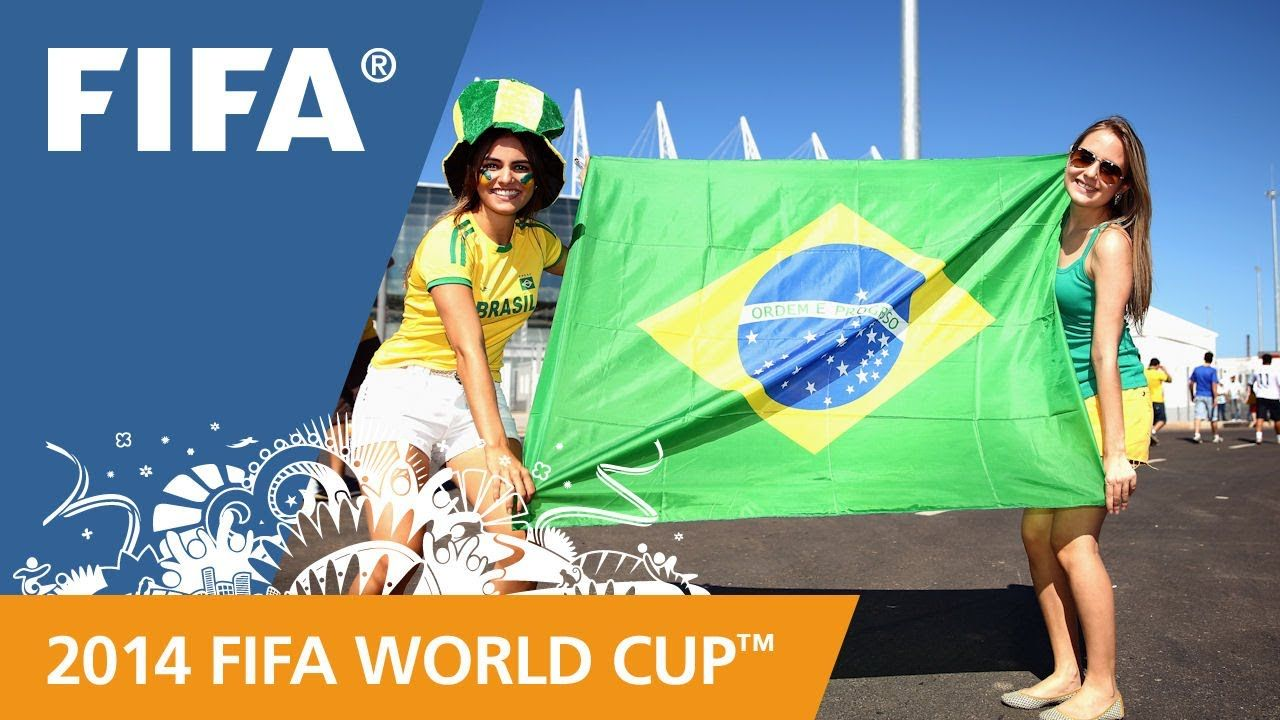Fifa world cup 2014 porn music video