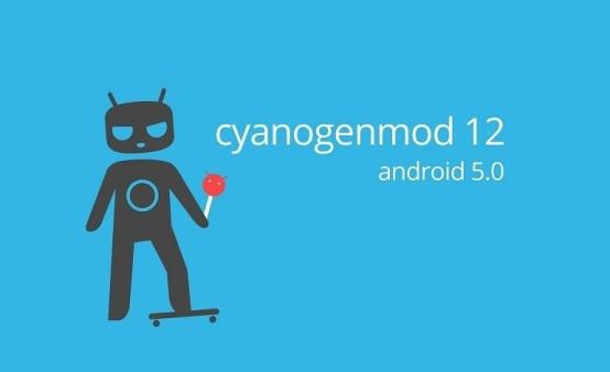 Install CM12 Android 5.0.2 Lollipop on HTC One Max