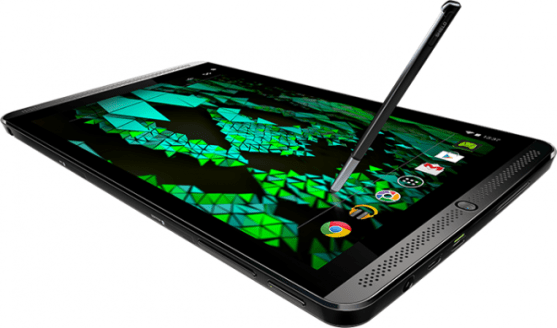 Update Nvidia Shield Tablet to Android 5.1 Lollipop