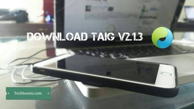 download taig 2.1.3