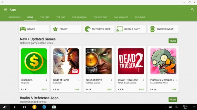Remix-OS-Play-Store