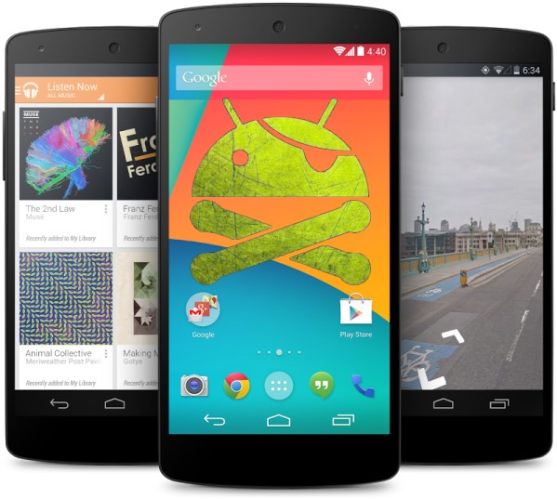 How to Root Nexus 6, Nexus 7 and Nexus 9 on Android 6.0.1 Factory Images