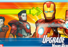 MARVEL Avengers Academy for PC