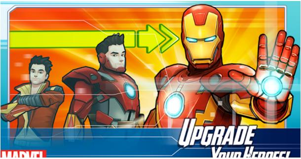 MARVEL Avengers Academy for PC