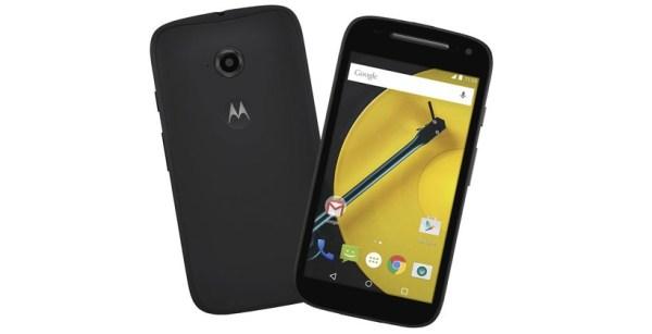 Update Moto E (2nd Gen) to Android 6.0 Marshmallow OTA Update
