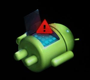 android recovery mode