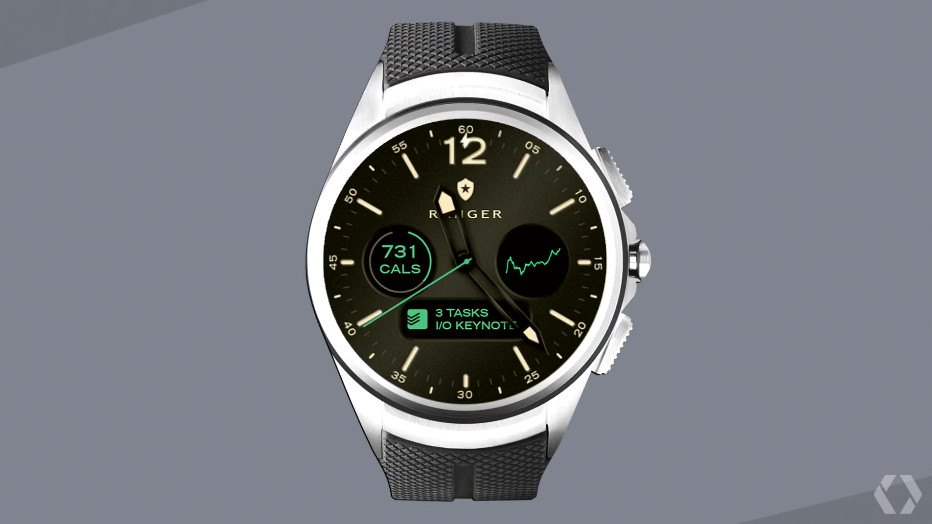 Fully-customizable-watchfaces-with-custom-info