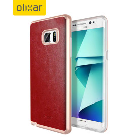 Samsung-Galaxy-Note-7-Olixar-Leather-Red-270x270