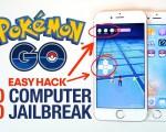 Pokemon Go++ 1.3.1 Hacked IPA