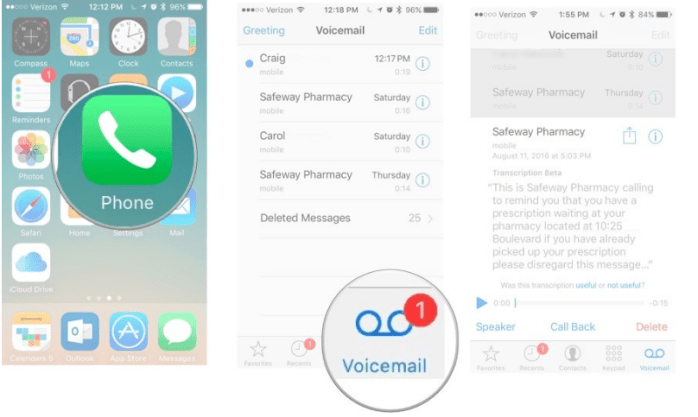 voicemail-transcripts-in-ios-10