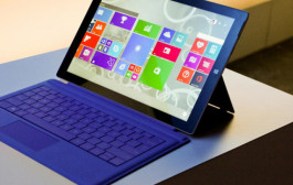 Microsoft's Surface Pro 3 Is a Three Run Home Run