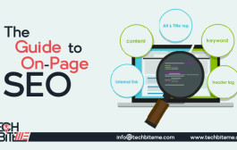 On-Page SEO Checklist 2016 – The Guide to On-Page SEO