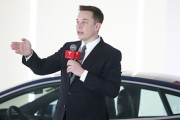 Tesla Still Losing Money, But Selling More Cars