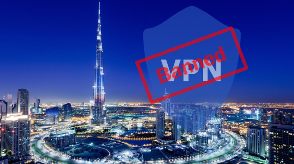 TRA Says that No VPN Ban in UAE – Dubai Technology News