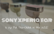 Sony Xperia Ear Release Date: Sony Xperia Ear Is Up For Pre-Order in the UAE