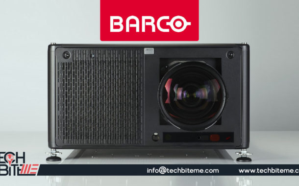 Barco Launches its New 4K Projection Solution during 'Excite' Middle East