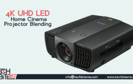 BenQ Launches the World's First DLP 4K UHD LED Home Cinema Projector Blending High-Brightness with DCI-P3 Colour Accuracy