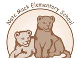 Nate Mack Elementary School logo