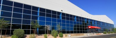 Longevity Sports Center Front
