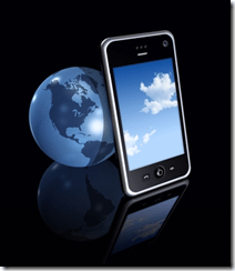 Going Mobile: A Revolution in the Palm of Your Hand
