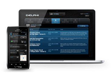 Don't Fear the Check Engine Light: Vehicle Diagnostics by Delphi