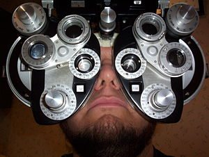 Beyond tunnel vision: How prescription eyeglasses have changed the way we see the world