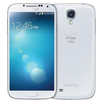 Hands On: Samsung Galaxy S4 For Verizon Wireless