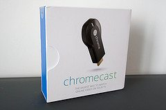 Hands On: A Quick Look into the Google Chromecast