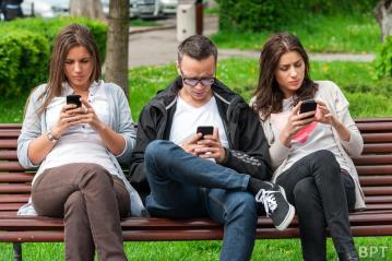 18688411 Nomophobia: When a modern smartphone affliction leads to addiction