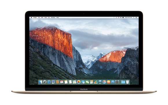 Official:  OS X El Capitan Available as a Free Update Tomorrow