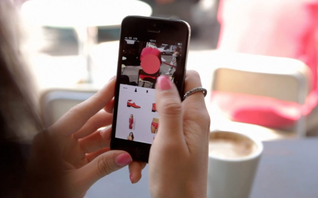 The Tops 6 Fashion Apps That Exist Right Now