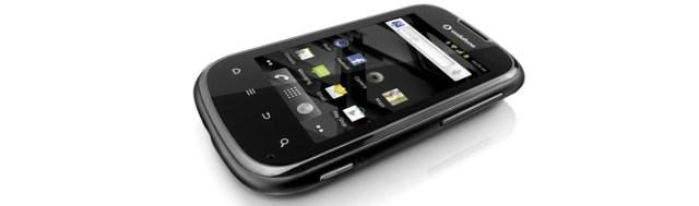 Vodafone Smart II TC