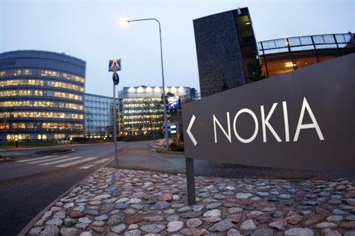 Nokia Finland
