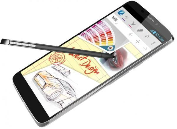 Alcatel One Touch Hero (3)