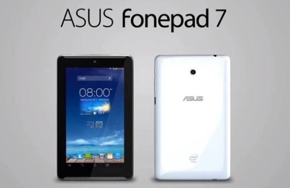 Asus FonePad 7