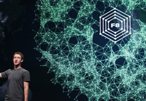 Facebook F8 Developer Conference