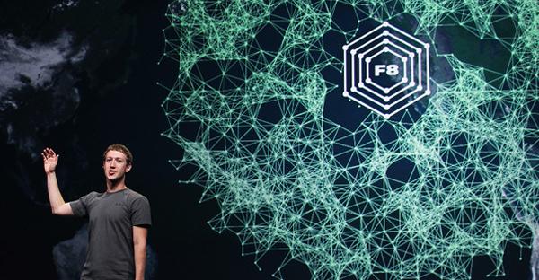 Facebook F8 Developer Conference
